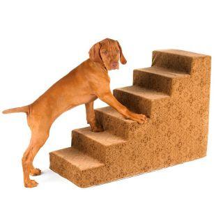 Bowsers Designer Pet Steps Duke   8566