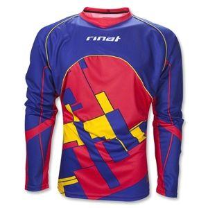 7004ca20e World Soccer Shop. Rinat Rubik Goalkeeper Jersey (Purple)