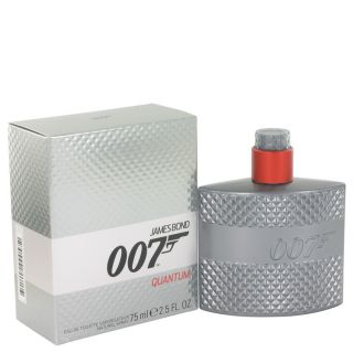 007 Quantum for Men by James Bond EDT Spray 2.5 oz