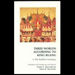Three Worlds According to King Ruang