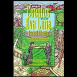 Diez Cuentos de Eva Luna  con Guia de Comprension y Repaso de Gramatica