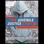 Juvenile Justice System   With MyCrimeKit