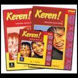 Keren! Level 1   Coursepack