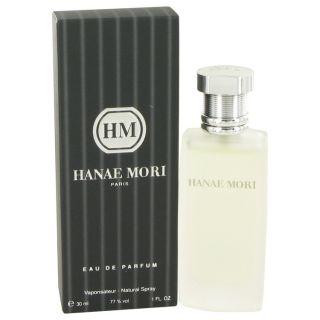 Hanae Mori for Men by Hanae Mori Eau De Parfum Spray 1 oz