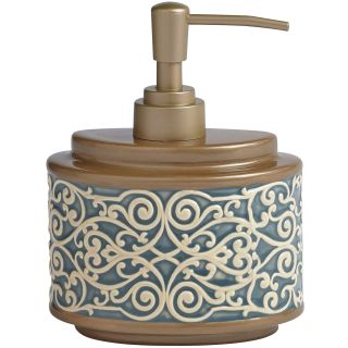 Croscill Classics Grayson Soap Dispenser