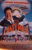 Matinee (Mini Sheet) Movie Poster