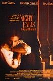 Night Falls on Manhattan Movie Poster