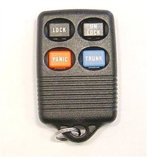 1996 Ford Thunderbird Keyless Entry Remote   Used