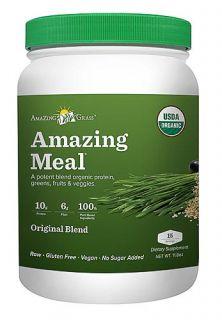 Amazing Grass Original Amazing Meal   15 servings