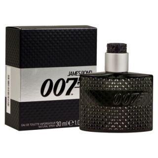 Mens 007 by James Bond Eau de Toilette   1 oz