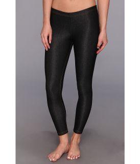 Steve Madden 2 Pack Denim Legging Womens Casual Pants (Black)