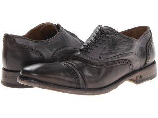 John Varvatos Fleetwood DB BAL OX2 Mens Shoes (Brown)