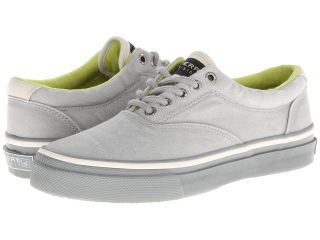 Sperry Top Sider Striper CVO Color Dip Mens Lace up casual Shoes (Gray)
