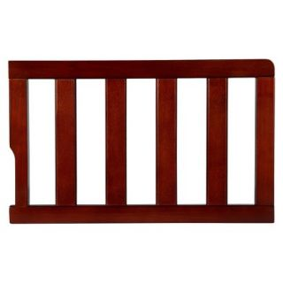 Delta Toddler Bed Guardrail for 5th Avenue 4 in 1 Convertible Crib   Cherry Rose