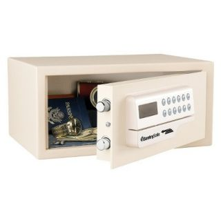 SentrySafe Home Safe: Securities Safe: Sentry Safe Card Swipe Security Safe   .