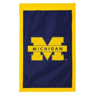 Team Sports America Michigan House Flag