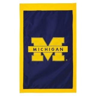 Team Sports America Michigan House Flag