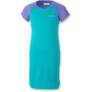 Columbia Camper Cutie Dress  Girls,  GEYSER,  XS