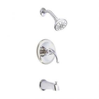 Danze Melrose Trim Only Single Handle Tub & Shower Faucet   Chrome