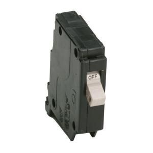 Eaton 30 Amp 3/4 in. Single Pole Type CH Circuit Breaker CH130