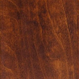 Home Legend Hand Scraped Maple Country Solid Hardwood Flooring   5 in. x 7 in. Take Home Sample HL 614354