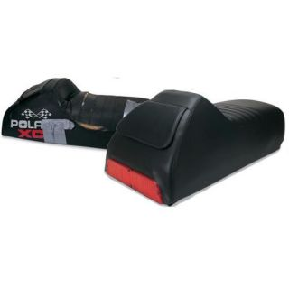 Saddlemen Snowmobile Replacement Seat Cover Black Fits 97 98 Arctic Cat ZR 440 ATV, Motorcycle, & RV Accessories