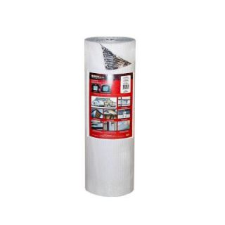 Reach Barrier 2 ft. x 125 ft. Air Single Reflective Polyethylene Insulation Roll SS24125