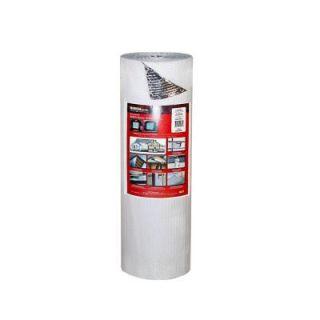 Reach Barrier 2 ft. x 125 ft. Air Single Reflective Polyethylene Insulation Roll SS24125