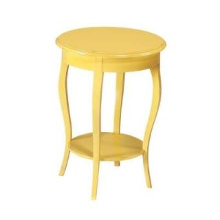 Home Decorators Collection Hamilton Warm Gold Accent Table DISCONTINUED 0347000530