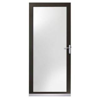 Andersen 4000 Series 36 In Terratone Full View Storm Door