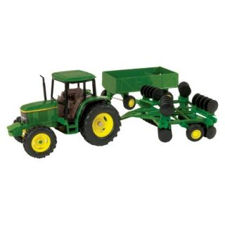 John Deere Tractor Set 6410