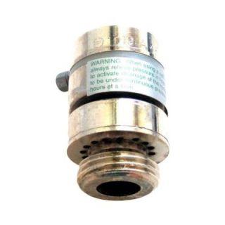 VPC Fine Thread Self Draining Vacuum Breaker in Chrome PK1390