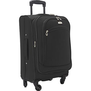 South West Collection 21 Upright Spinner EXCLUSIVE Black   Ameri