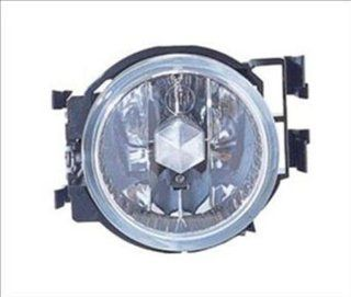 OE Replacement Subaru Legacy Left Fog Lamp Assembly (Partslink Number SU2592115) Automotive
