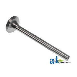 A & I Products Valve, Exhaust Replacement for John Deere Part Number 69010554 Industrial & Scientific