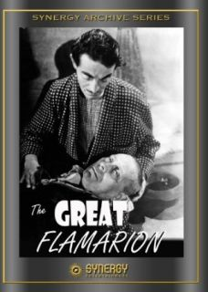 The Great Flamarian: Erich von Stroheim, Mary Beth Hughes, Anthony Mann, W Lee Wilder:  Instant Video