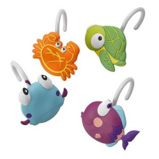 Somethings Fishy Shower Hooks