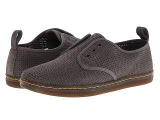Dr. Martens Ade Elastic 3 Eye Mens Shoes (Brown)