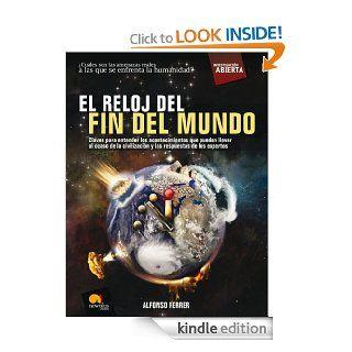 El reloj del fin del mundo (Spanish Edition) eBook Alfonso Ferrer Kindle Store