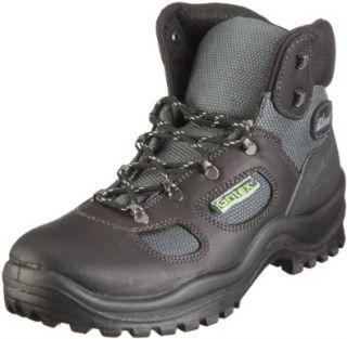 Grisport Dakar V.114 Gritex 626D114G, Unisex   Erwachsene, Sportschuhe   wandern, Schwarz (Nero), EU 39: Schuhe & Handtaschen