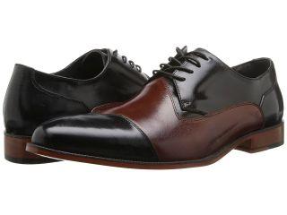 Stacy Adams Steadman Mens Shoes (Black)