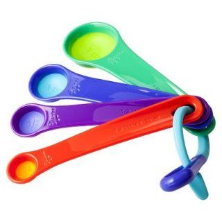 Squish Measuring Spoons
