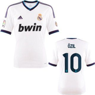 Real Madrid Özil Trikot Home 2013, 152: Sport & Freizeit