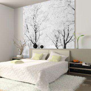 Vlies Tapete  Top  Fototapete  Wandbilder XXL  350x270 cm   Natur 100403 164 Küche & Haushalt