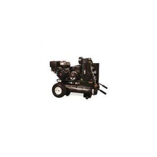 Mi T M 8 Gallon Air compressor Tools
