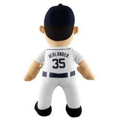 Detroit Tigers Justin Verlander 14 inch Plush Doll Collectible Dolls