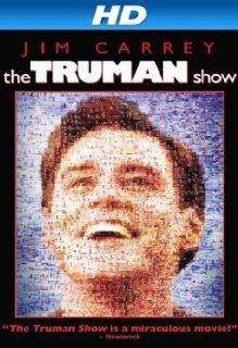 The Truman Show [HD] Jim Carrey, Laura Linney, Noah Emmerich, Natascha McElhone  Instant Video