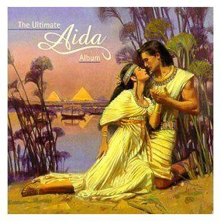 Ultimate Aida Album: Music
