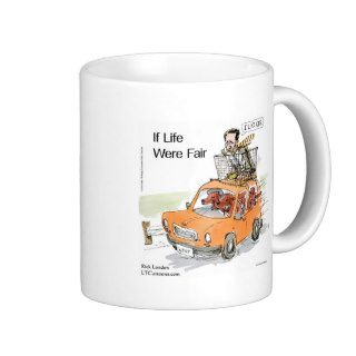 Romney's Irish Setters Funny Gifts Tees Cards Etc Coffee Mug