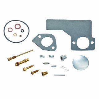 Oregon 49 102 Carburetor Rebuild Kit Replacement for Briggs & Stratton 394698, 299852  Lawn And Garden Tool Replacement Parts  Patio, Lawn & Garden